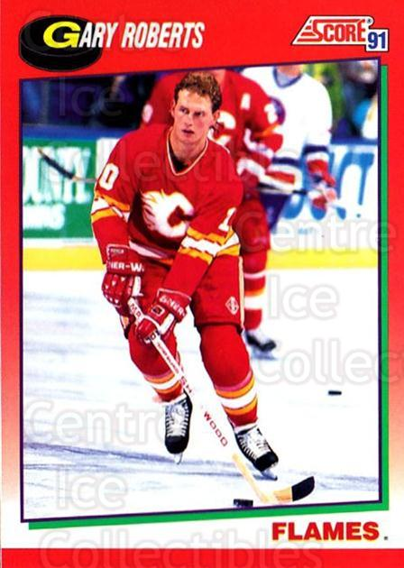 1991-92 Score Canadian English #199 Gary Roberts<br/>3 In Stock - $1.00 each - <a href=https://centericecollectibles.foxycart.com/cart?name=1991-92%20Score%20Canadian%20English%20%23199%20Gary%20Roberts...&quantity_max=3&price=$1.00&code=12563 class=foxycart> Buy it now! </a>