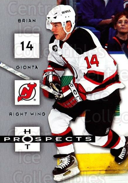 2005-06 Hot Prospects #60 Brian Gionta<br/>5 In Stock - $1.00 each - <a href=https://centericecollectibles.foxycart.com/cart?name=2005-06%20Hot%20Prospects%20%2360%20Brian%20Gionta...&quantity_max=5&price=$1.00&code=126634 class=foxycart> Buy it now! </a>