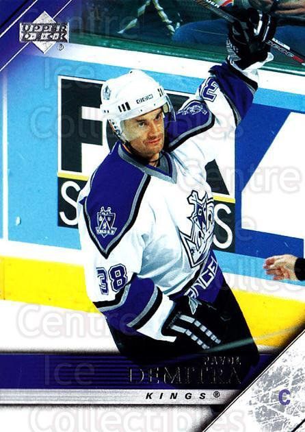 2005-06 Upper Deck #336 Pavol Demitra<br/>6 In Stock - $1.00 each - <a href=https://centericecollectibles.foxycart.com/cart?name=2005-06%20Upper%20Deck%20%23336%20Pavol%20Demitra...&quantity_max=6&price=$1.00&code=127032 class=foxycart> Buy it now! </a>