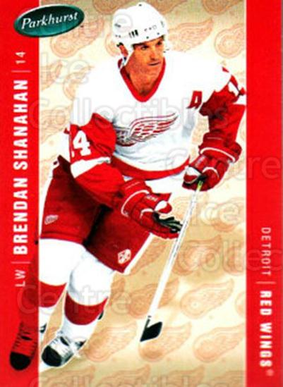 2005-06 Parkhurst #171 Brendan Shanahan<br/>5 In Stock - $1.00 each - <a href=https://centericecollectibles.foxycart.com/cart?name=2005-06%20Parkhurst%20%23171%20Brendan%20Shanaha...&quantity_max=5&price=$1.00&code=127720 class=foxycart> Buy it now! </a>