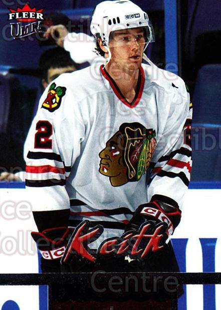 2005-06 Ultra #211 Duncan Keith<br/>3 In Stock - $5.00 each - <a href=https://centericecollectibles.foxycart.com/cart?name=2005-06%20Ultra%20%23211%20Duncan%20Keith...&quantity_max=3&price=$5.00&code=128829 class=foxycart> Buy it now! </a>