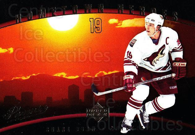 2005-06 Upper Deck Hometown Heroes #24 Shane Doan<br/>5 In Stock - $2.00 each - <a href=https://centericecollectibles.foxycart.com/cart?name=2005-06%20Upper%20Deck%20Hometown%20Heroes%20%2324%20Shane%20Doan...&quantity_max=5&price=$2.00&code=128934 class=foxycart> Buy it now! </a>