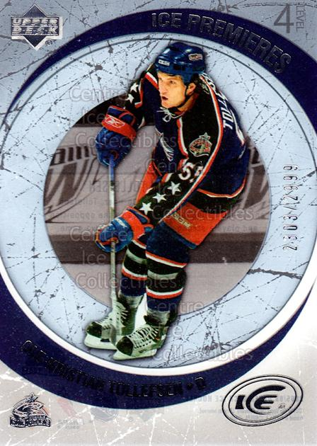 2005-06 UD Ice #193 Ole-Kristian Tollefsen<br/>3 In Stock - $3.00 each - <a href=https://centericecollectibles.foxycart.com/cart?name=2005-06%20UD%20Ice%20%23193%20Ole-Kristian%20To...&quantity_max=3&price=$3.00&code=129003 class=foxycart> Buy it now! </a>
