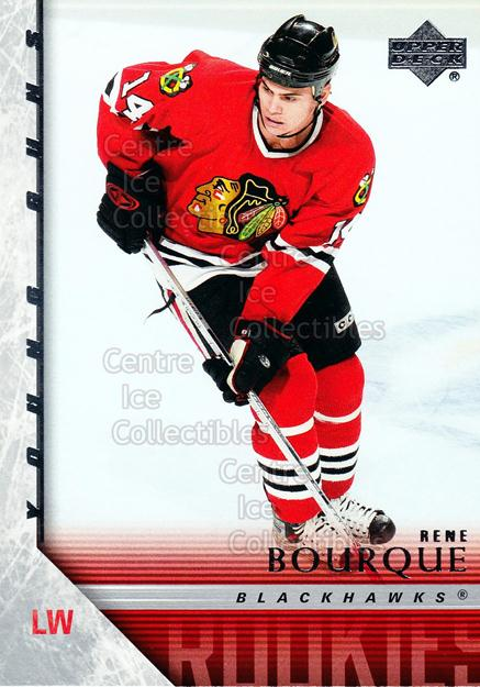 2005-06 Upper Deck #221 Rene Bourque<br/>2 In Stock - $5.00 each - <a href=https://centericecollectibles.foxycart.com/cart?name=2005-06%20Upper%20Deck%20%23221%20Rene%20Bourque...&quantity_max=2&price=$5.00&code=129497 class=foxycart> Buy it now! </a>