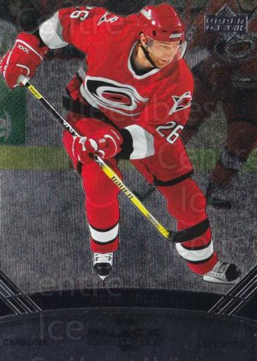 2006-07 Black Diamond #93 Erik Cole<br/>7 In Stock - $2.00 each - <a href=https://centericecollectibles.foxycart.com/cart?name=2006-07%20Black%20Diamond%20%2393%20Erik%20Cole...&quantity_max=7&price=$2.00&code=130510 class=foxycart> Buy it now! </a>