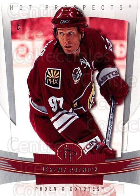 2006-07 Hot Prospects #75 Jeremy Roenick<br/>3 In Stock - $1.00 each - <a href=https://centericecollectibles.foxycart.com/cart?name=2006-07%20Hot%20Prospects%20%2375%20Jeremy%20Roenick...&quantity_max=3&price=$1.00&code=131739 class=foxycart> Buy it now! </a>
