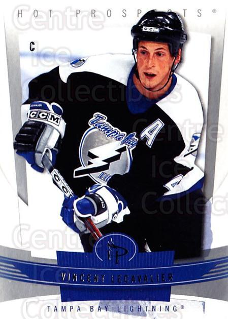 2006-07 Hot Prospects #87 Vincent Lecavalier<br/>3 In Stock - $1.00 each - <a href=https://centericecollectibles.foxycart.com/cart?name=2006-07%20Hot%20Prospects%20%2387%20Vincent%20Lecaval...&quantity_max=3&price=$1.00&code=131750 class=foxycart> Buy it now! </a>