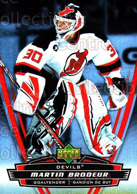 <a href=index.aspx?SetName=2006-07%20McDonalds%20Upper%20Deck>2006-07 McDonalds Upper Deck</a> #27 <a href=index.aspx?PlayerName=Martin%20Brodeur> Martin Brodeur</a><br/>7 in stock - $1.00 each - <a href=https://centericecollectibles.foxycart.com/cart?name=2006-07%20McDonalds%20Upper%20Deck%20%2327%20Martin%20Brodeur...&price=$1.00&code=132080 class=foxycart> Buy it now! </a>
