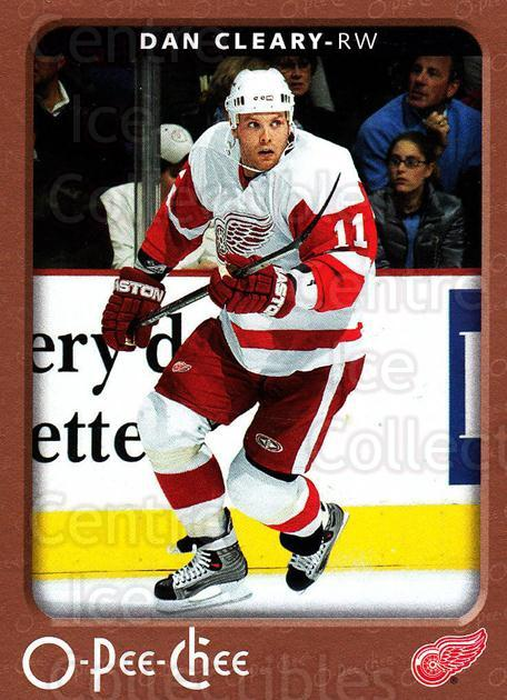 2006-07 O-Pee-Chee #184 Daniel Cleary<br/>6 In Stock - $1.00 each - <a href=https://centericecollectibles.foxycart.com/cart?name=2006-07%20O-Pee-Chee%20%23184%20Daniel%20Cleary...&quantity_max=6&price=$1.00&code=132243 class=foxycart> Buy it now! </a>