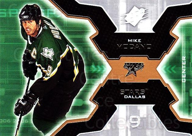 2006-07 SPx #30 Mike Modano<br/>2 In Stock - $1.00 each - <a href=https://centericecollectibles.foxycart.com/cart?name=2006-07%20SPx%20%2330%20Mike%20Modano...&quantity_max=2&price=$1.00&code=132951 class=foxycart> Buy it now! </a>