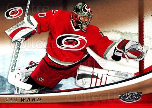 2006-07 UD Power Play #19 Cam Ward<br/>4 In Stock - $1.00 each - <a href=https://centericecollectibles.foxycart.com/cart?name=2006-07%20UD%20Power%20Play%20%2319%20Cam%20Ward...&price=$1.00&code=133268 class=foxycart> Buy it now! </a>