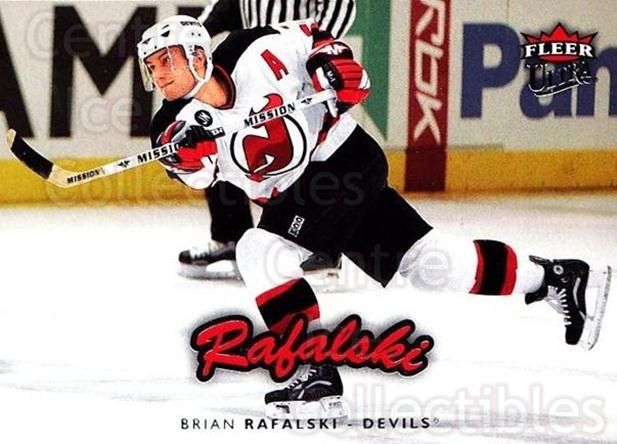 2006-07 Ultra #116 Brian Rafalski<br/>4 In Stock - $1.00 each - <a href=https://centericecollectibles.foxycart.com/cart?name=2006-07%20Ultra%20%23116%20Brian%20Rafalski...&quantity_max=4&price=$1.00&code=133373 class=foxycart> Buy it now! </a>