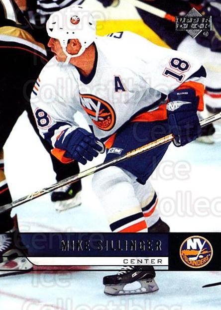 2006-07 Upper Deck #372 Mike Sillinger<br/>5 In Stock - $1.00 each - <a href=https://centericecollectibles.foxycart.com/cart?name=2006-07%20Upper%20Deck%20%23372%20Mike%20Sillinger...&quantity_max=5&price=$1.00&code=133989 class=foxycart> Buy it now! </a>