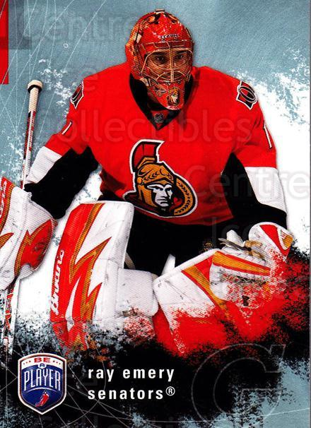 2007-08 Be A Player #135 Ray Emery<br/>3 In Stock - $1.00 each - <a href=https://centericecollectibles.foxycart.com/cart?name=2007-08%20Be%20A%20Player%20%23135%20Ray%20Emery...&quantity_max=3&price=$1.00&code=134176 class=foxycart> Buy it now! </a>