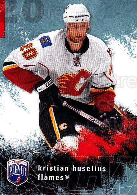 2007-08 Be A Player #32 Kristian Huselius<br/>4 In Stock - $1.00 each - <a href=https://centericecollectibles.foxycart.com/cart?name=2007-08%20Be%20A%20Player%20%2332%20Kristian%20Huseli...&quantity_max=4&price=$1.00&code=134260 class=foxycart> Buy it now! </a>