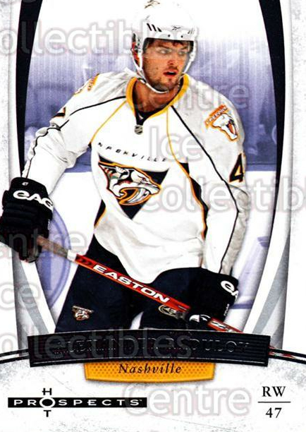 2007-08 Hot Prospects #5 Alexander Radulov<br/>8 In Stock - $1.00 each - <a href=https://centericecollectibles.foxycart.com/cart?name=2007-08%20Hot%20Prospects%20%235%20Alexander%20Radul...&quantity_max=8&price=$1.00&code=134987 class=foxycart> Buy it now! </a>