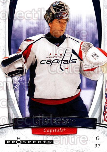 2007-08 Hot Prospects #70 Olaf Kolzig<br/>8 In Stock - $1.00 each - <a href=https://centericecollectibles.foxycart.com/cart?name=2007-08%20Hot%20Prospects%20%2370%20Olaf%20Kolzig...&quantity_max=8&price=$1.00&code=135008 class=foxycart> Buy it now! </a>