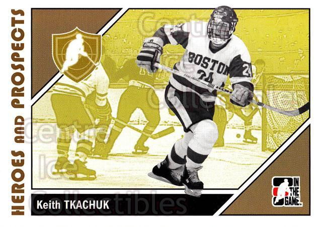 2007-08 ITG Heroes and Prospects #10 Keith Tkachuk<br/>21 In Stock - $1.00 each - <a href=https://centericecollectibles.foxycart.com/cart?name=2007-08%20ITG%20Heroes%20and%20Prospects%20%2310%20Keith%20Tkachuk...&price=$1.00&code=135038 class=foxycart> Buy it now! </a>