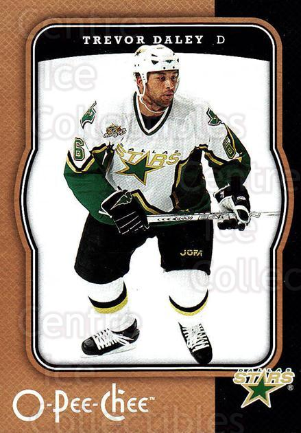 2007-08 O-Pee-Chee #156 Trevor Daley<br/>5 In Stock - $1.00 each - <a href=https://centericecollectibles.foxycart.com/cart?name=2007-08%20O-Pee-Chee%20%23156%20Trevor%20Daley...&quantity_max=5&price=$1.00&code=135514 class=foxycart> Buy it now! </a>