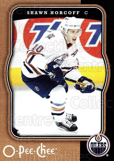 2007-08 O-Pee-Chee #193 Shawn Horcoff<br/>4 In Stock - $1.00 each - <a href=https://centericecollectibles.foxycart.com/cart?name=2007-08%20O-Pee-Chee%20%23193%20Shawn%20Horcoff...&quantity_max=4&price=$1.00&code=135555 class=foxycart> Buy it now! </a>