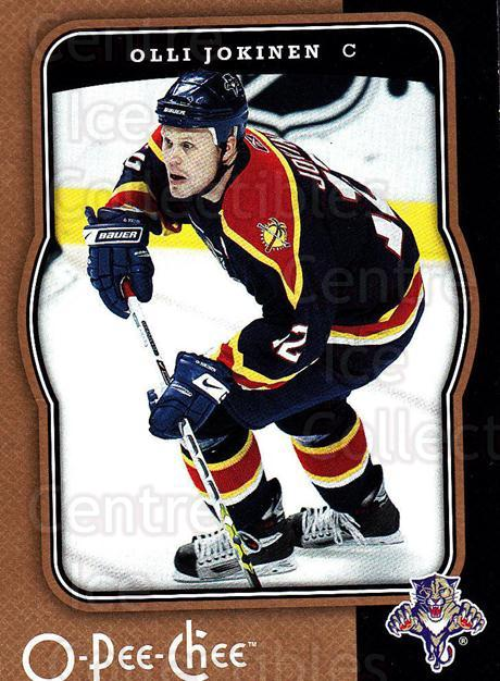 2007-08 O-Pee-Chee #202 Olli Jokinen<br/>5 In Stock - $1.00 each - <a href=https://centericecollectibles.foxycart.com/cart?name=2007-08%20O-Pee-Chee%20%23202%20Olli%20Jokinen...&quantity_max=5&price=$1.00&code=135566 class=foxycart> Buy it now! </a>