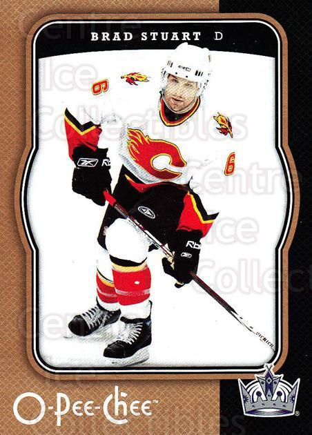 2007-08 O-Pee-Chee #229 Brad Stuart<br/>3 In Stock - $1.00 each - <a href=https://centericecollectibles.foxycart.com/cart?name=2007-08%20O-Pee-Chee%20%23229%20Brad%20Stuart...&quantity_max=3&price=$1.00&code=135595 class=foxycart> Buy it now! </a>