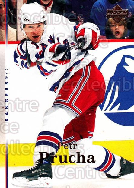 2007-08 Upper Deck #116 Petr Prucha<br/>13 In Stock - $1.00 each - <a href=https://centericecollectibles.foxycart.com/cart?name=2007-08%20Upper%20Deck%20%23116%20Petr%20Prucha...&quantity_max=13&price=$1.00&code=136800 class=foxycart> Buy it now! </a>