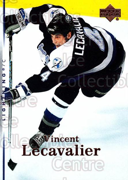 2007-08 Upper Deck #175 Vincent Lecavalier<br/>13 In Stock - $1.00 each - <a href=https://centericecollectibles.foxycart.com/cart?name=2007-08%20Upper%20Deck%20%23175%20Vincent%20Lecaval...&quantity_max=13&price=$1.00&code=136865 class=foxycart> Buy it now! </a>