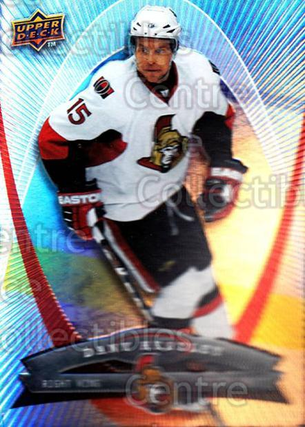 2008-09 McDonalds Upper Deck #33 Dany Heatley<br/>7 In Stock - $1.00 each - <a href=https://centericecollectibles.foxycart.com/cart?name=2008-09%20McDonalds%20Upper%20Deck%20%2333%20Dany%20Heatley...&quantity_max=7&price=$1.00&code=136935 class=foxycart> Buy it now! </a>