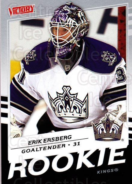 2008-09 UD Victory #237 Erik Ersberg<br/>1 In Stock - $2.00 each - <a href=https://centericecollectibles.foxycart.com/cart?name=2008-09%20UD%20Victory%20%23237%20Erik%20Ersberg...&quantity_max=1&price=$2.00&code=137174 class=foxycart> Buy it now! </a>