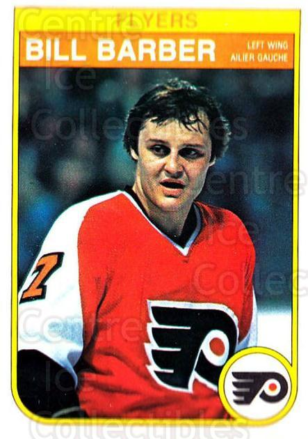 1982-83 O-Pee-Chee #246 Bill Barber<br/>6 In Stock - $1.00 each - <a href=https://centericecollectibles.foxycart.com/cart?name=1982-83%20O-Pee-Chee%20%23246%20Bill%20Barber...&quantity_max=6&price=$1.00&code=137573 class=foxycart> Buy it now! </a>