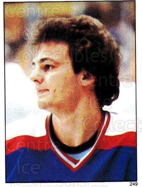1982-83 O-Pee-Chee Stickers #249 Dale Hawerchuk<br/>6 In Stock - $2.00 each - <a href=https://centericecollectibles.foxycart.com/cart?name=1982-83%20O-Pee-Chee%20Stickers%20%23249%20Dale%20Hawerchuk...&quantity_max=6&price=$2.00&code=137807 class=foxycart> Buy it now! </a>