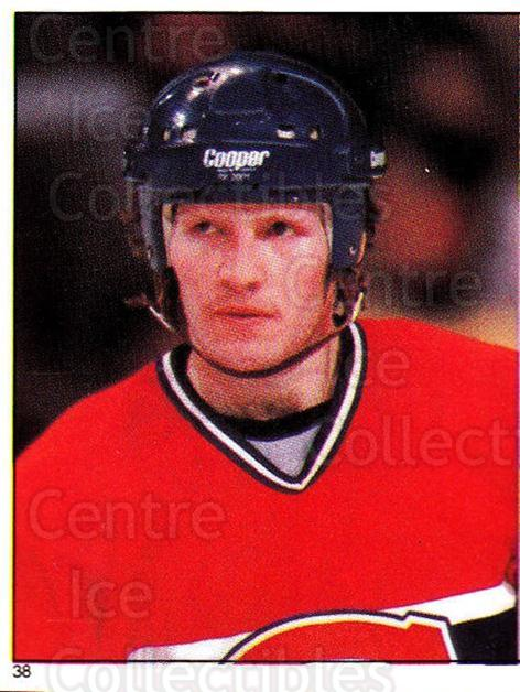 1982-83 O-Pee-Chee Stickers #38 Mark Napier<br/>6 In Stock - $2.00 each - <a href=https://centericecollectibles.foxycart.com/cart?name=1982-83%20O-Pee-Chee%20Stickers%20%2338%20Mark%20Napier...&quantity_max=6&price=$2.00&code=137831 class=foxycart> Buy it now! </a>
