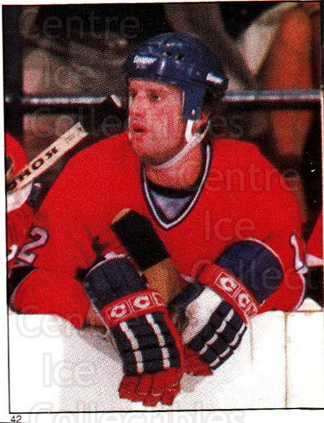 1982-83 O-Pee-Chee Stickers #42 Keith Acton<br/>4 In Stock - $2.00 each - <a href=https://centericecollectibles.foxycart.com/cart?name=1982-83%20O-Pee-Chee%20Stickers%20%2342%20Keith%20Acton...&quantity_max=4&price=$2.00&code=137835 class=foxycart> Buy it now! </a>