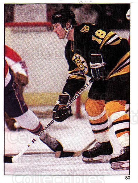 1982-83 O-Pee-Chee Stickers #80 Keith Crowder<br/>5 In Stock - $2.00 each - <a href=https://centericecollectibles.foxycart.com/cart?name=1982-83%20O-Pee-Chee%20Stickers%20%2380%20Keith%20Crowder...&quantity_max=5&price=$2.00&code=137872 class=foxycart> Buy it now! </a>