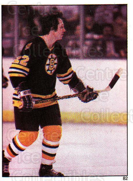 1982-83 O-Pee-Chee Stickers #82 Brad Park<br/>6 In Stock - $2.00 each - <a href=https://centericecollectibles.foxycart.com/cart?name=1982-83%20O-Pee-Chee%20Stickers%20%2382%20Brad%20Park...&quantity_max=6&price=$2.00&code=137874 class=foxycart> Buy it now! </a>