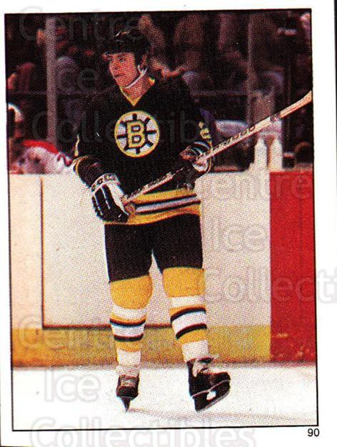 1982-83 O-Pee-Chee Stickers #90 Brad McCrimmon<br/>3 In Stock - $2.00 each - <a href=https://centericecollectibles.foxycart.com/cart?name=1982-83%20O-Pee-Chee%20Stickers%20%2390%20Brad%20McCrimmon...&quantity_max=3&price=$2.00&code=137882 class=foxycart> Buy it now! </a>