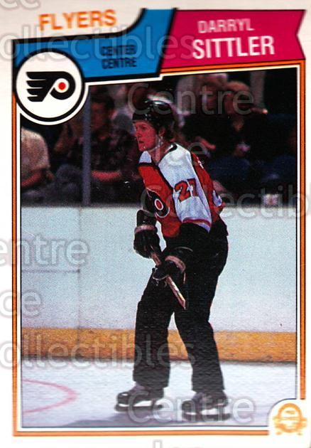 1983-84 O-Pee-Chee #272 Darryl Sittler<br/>4 In Stock - $2.00 each - <a href=https://centericecollectibles.foxycart.com/cart?name=1983-84%20O-Pee-Chee%20%23272%20Darryl%20Sittler...&quantity_max=4&price=$2.00&code=138099 class=foxycart> Buy it now! </a>