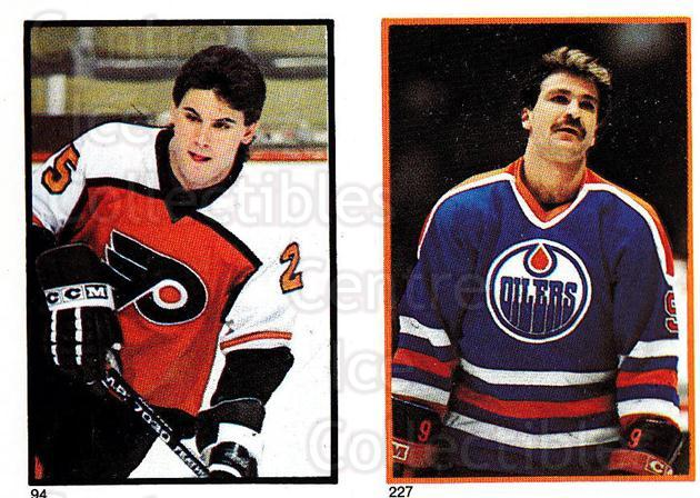 1985-86 O-Pee-Chee Stickers #094-227 Peter Zezel, Glenn Anderson<br/>7 In Stock - $2.00 each - <a href=https://centericecollectibles.foxycart.com/cart?name=1985-86%20O-Pee-Chee%20Stickers%20%23094-227%20Peter%20Zezel,%20Gl...&quantity_max=7&price=$2.00&code=138773 class=foxycart> Buy it now! </a>