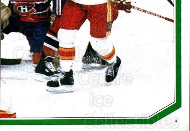 1986-87 O-Pee-Chee Stickers #004-0 Stanley Cup, Patrick Roy<br/>2 In Stock - $5.00 each - <a href=https://centericecollectibles.foxycart.com/cart?name=1986-87%20O-Pee-Chee%20Stickers%20%23004-0%20Stanley%20Cup,%20Pa...&quantity_max=2&price=$5.00&code=138815 class=foxycart> Buy it now! </a>