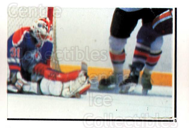 1987-88 O-Pee-Chee Stickers #005-0 Rick Tocchet, Grant Fuhr, Craig MacTavish<br/>2 In Stock - $2.00 each - <a href=https://centericecollectibles.foxycart.com/cart?name=1987-88%20O-Pee-Chee%20Stickers%20%23005-0%20Rick%20Tocchet,%20G...&quantity_max=2&price=$2.00&code=139037 class=foxycart> Buy it now! </a>