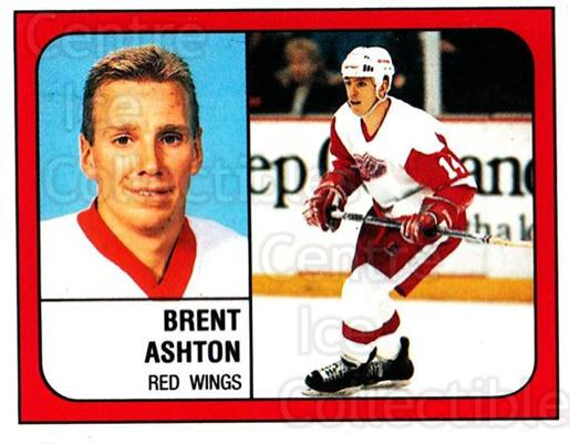 1988-89 Panini Stickers #40 Brent Ashton<br/>5 In Stock - $1.00 each - <a href=https://centericecollectibles.foxycart.com/cart?name=1988-89%20Panini%20Stickers%20%2340%20Brent%20Ashton...&quantity_max=5&price=$1.00&code=139445 class=foxycart> Buy it now! </a>