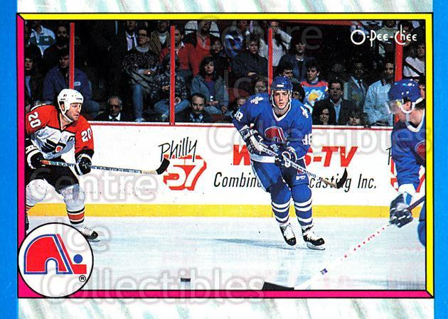 1989-90 O-Pee-Chee #313 Joe Sakic<br/>2 In Stock - $1.00 each - <a href=https://centericecollectibles.foxycart.com/cart?name=1989-90%20O-Pee-Chee%20%23313%20Joe%20Sakic...&price=$1.00&code=139780 class=foxycart> Buy it now! </a>