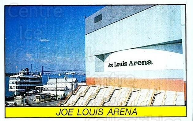 1989-90 Panini Stickers #70 JoeLouis Arena<br/>1 In Stock - $1.00 each - <a href=https://centericecollectibles.foxycart.com/cart?name=1989-90%20Panini%20Stickers%20%2370%20JoeLouis%20Arena...&quantity_max=1&price=$1.00&code=140120 class=foxycart> Buy it now! </a>