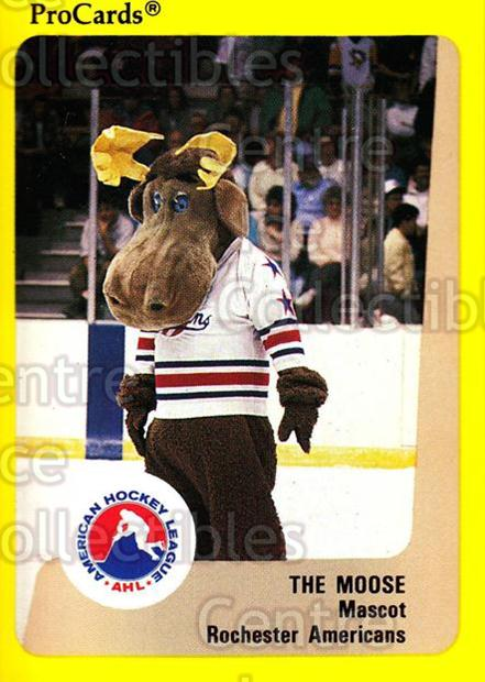 1989-90 ProCards AHL #267 Mascot<br/>11 In Stock - $2.00 each - <a href=https://centericecollectibles.foxycart.com/cart?name=1989-90%20ProCards%20AHL%20%23267%20Mascot...&quantity_max=11&price=$2.00&code=140183 class=foxycart> Buy it now! </a>