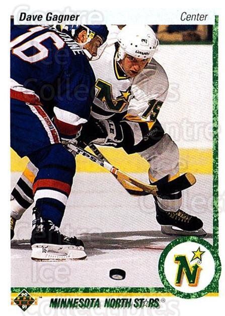 1990-91 Upper Deck #248 Dave Gagner<br/>5 In Stock - $1.00 each - <a href=https://centericecollectibles.foxycart.com/cart?name=1990-91%20Upper%20Deck%20%23248%20Dave%20Gagner...&quantity_max=5&price=$1.00&code=141808 class=foxycart> Buy it now! </a>