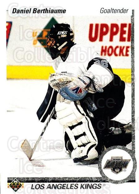 1990-91 Upper Deck #412 Daniel Berthiaume<br/>25 In Stock - $1.00 each - <a href=https://centericecollectibles.foxycart.com/cart?name=1990-91%20Upper%20Deck%20%23412%20Daniel%20Berthiau...&quantity_max=25&price=$1.00&code=141952 class=foxycart> Buy it now! </a>