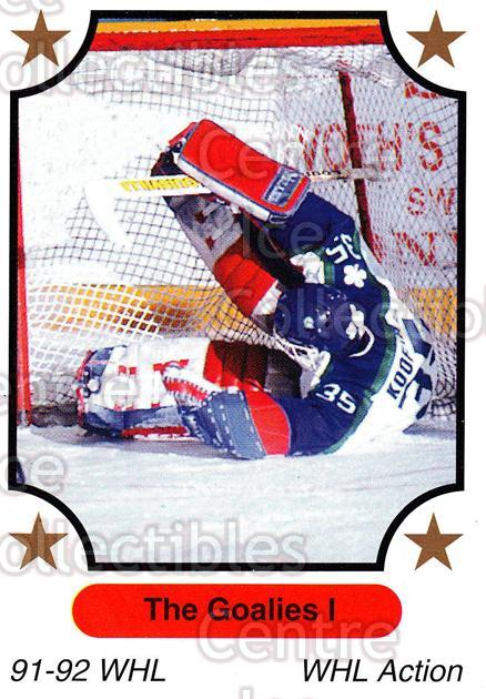 1991-92 7th Inning Sketch WHL #72 Kevin Koopman<br/>5 In Stock - $1.00 each - <a href=https://centericecollectibles.foxycart.com/cart?name=1991-92%207th%20Inning%20Sketch%20WHL%20%2372%20Kevin%20Koopman...&quantity_max=5&price=$1.00&code=142652 class=foxycart> Buy it now! </a>