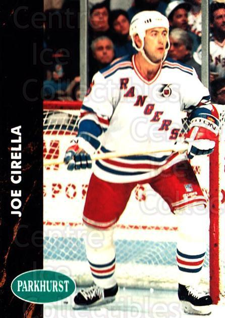 1991-92 Parkhurst #340 Joe Cirella<br/>5 In Stock - $1.00 each - <a href=https://centericecollectibles.foxycart.com/cart?name=1991-92%20Parkhurst%20%23340%20Joe%20Cirella...&quantity_max=5&price=$1.00&code=143424 class=foxycart> Buy it now! </a>