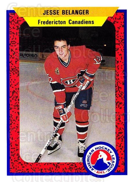 1991-92 ProCards AHL IHL #85 Jesse Belanger<br/>1 In Stock - $2.00 each - <a href=https://centericecollectibles.foxycart.com/cart?name=1991-92%20ProCards%20AHL%20IHL%20%2385%20Jesse%20Belanger...&quantity_max=1&price=$2.00&code=144490 class=foxycart> Buy it now! </a>